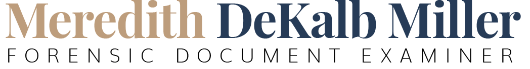 Meredith DeKalb Miller & Associates
